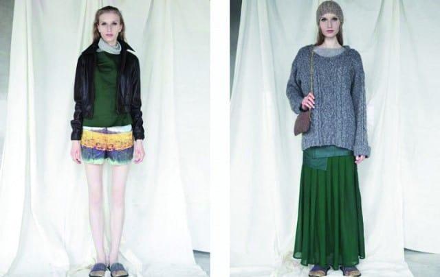 Fashion Special Feature Story  Nina Nikicio: Desainer Muda Berbakat Indonesia