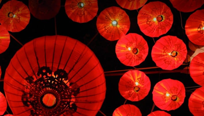 Serba-serbi Chinese New Year