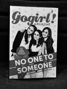 Gogirl No One To Someone