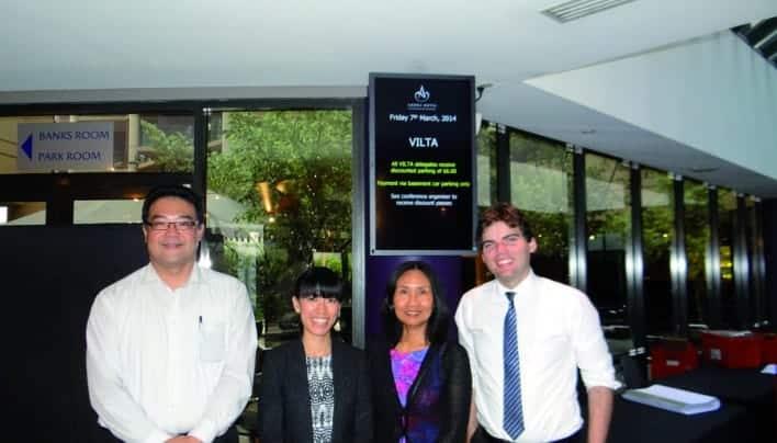 VILTA : Organisasi Guru Bahasa Indonesia Terbesar di Australia