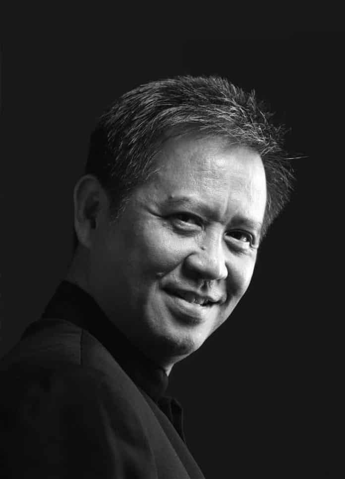Andrie Wongso-OZIP