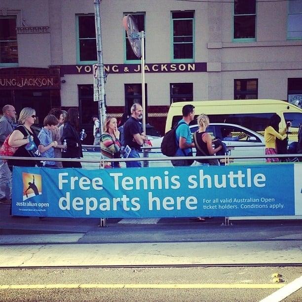 Free Tram-OZIP