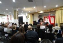 Interfaith Dialogue ICM-OZIP