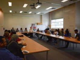 Diskusi Sydney Siege di Canberra-OZIP