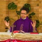 Pastor Bonefasius Buahendri-OZIP
