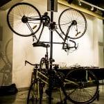 Roda sepeda itu potret kehidupan-OZIP