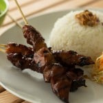 Sate Ayam-OZIP