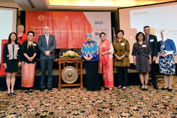 WIGB Indonesia – Peluang Mendunia bagi Pengusaha Perempuan