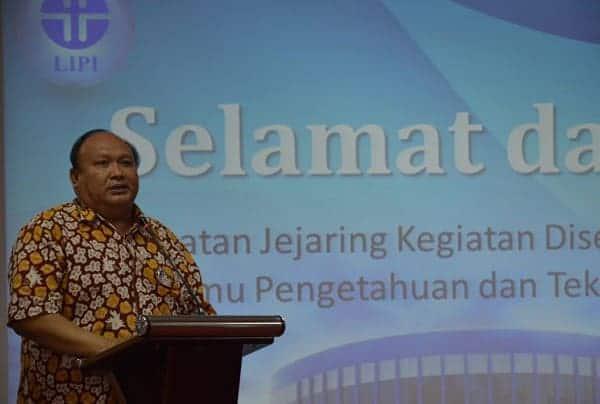 Dr. Ir. Akmadi Abbas M.Eng.Sc: Pelajar Harus Mau Berbagi Informasi Terbaru