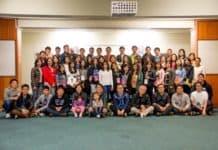 ICCSP Camp 2015 #OZIP