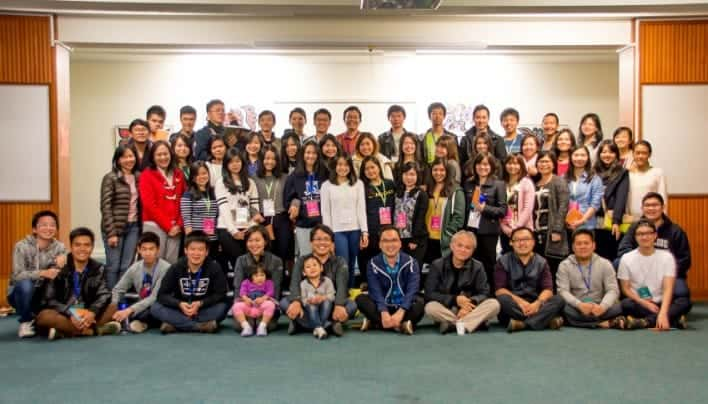 "ICCSP Camp 2015: ""Deeper, Slow Spirituality in a Fast World"""