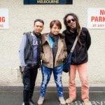 Boni, Titi & Bambang Ho#OZIP