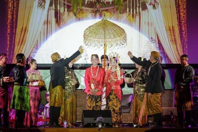Nyawer pernikahan Kabayan-Iteung#OZIP