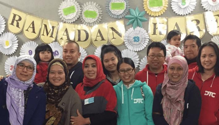 Memadukan Kekushukan Ibadah dan Indahnya Silaturahmi Saat Ramadhan