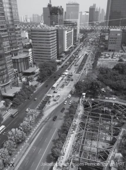 Asril_Jakar-Jakarta Dalam Pembangunan MRT