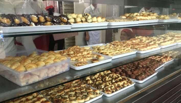 Kuliner Cihuy di Bogor