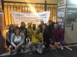Community Care Network Team
