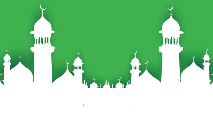 Menyebarkan Pesan Damai di Idul Fitri – Spreading a Message of Peace during Eid
