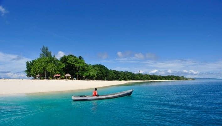 Indonesian Hidden Treasure