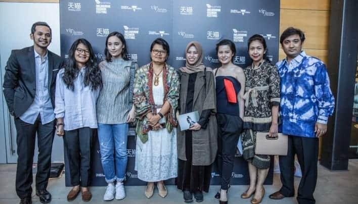 Desainer Indonesia Turut Menghias Runway VAMFF 2017
