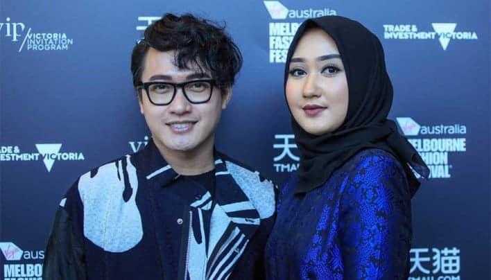 Desainer Indonesia di VAMFF