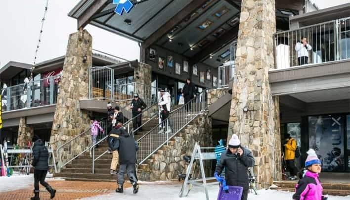 Snow Fun at Mount Buller with Extragreen Holidays