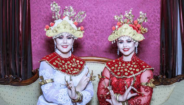 Merah Putih Indonesiaku