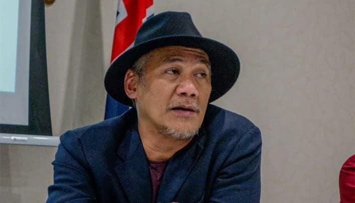 "Tio Pakusadewo  ""Acting is the Art of Imitating Life… """