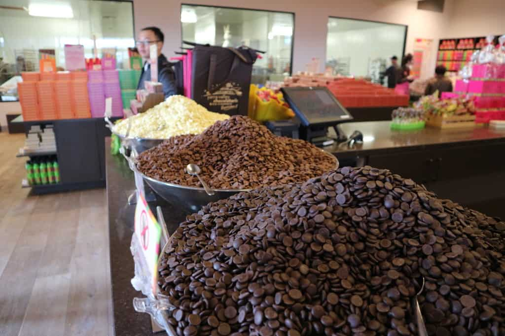 2. Yarra Valley Chocolaterie