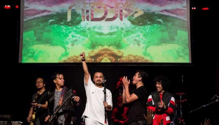 Soundquriang 4: Sukses Mengobati Rasa Kangen akan Musik Indonesia