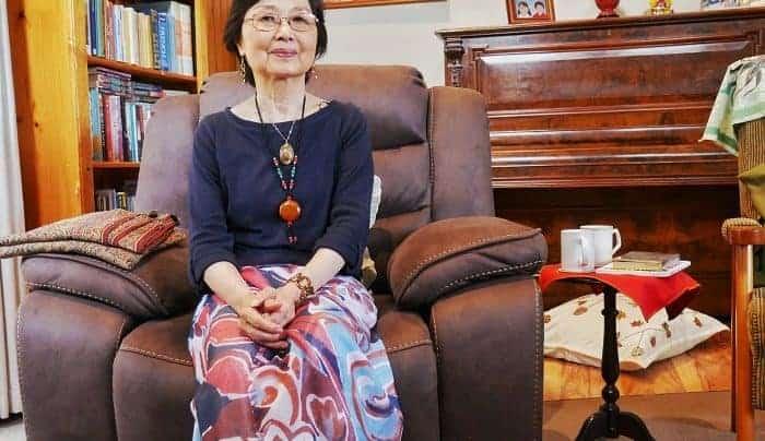 My Pain My Country dari Dewi Anggraeni, Mengungkap yang Tak Terungkap di Balik Tragedi Mei 1998
