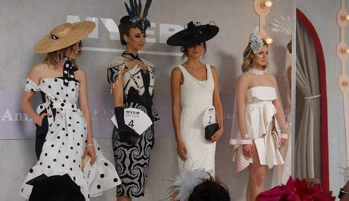 Melbourne Cup 2017: Fashions on the Field