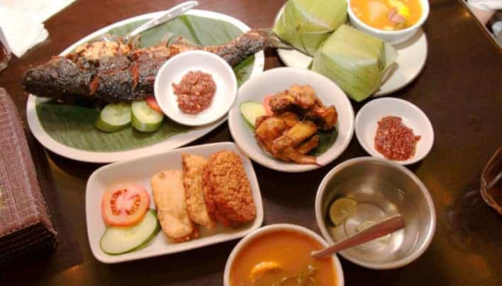 Top Indonesian Eateries in Melbourne