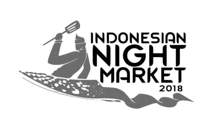 Indonesian Night Market 2018