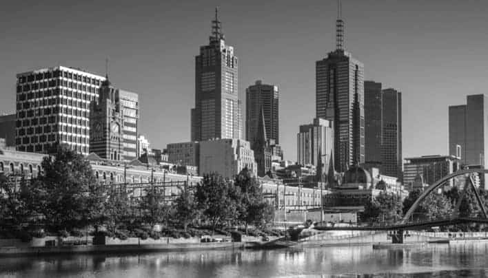 Most Liveable Melbourne: Everyone's Differences are Celebrated