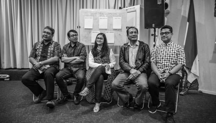 Annual General Meeting Indonesian Diaspora Network Victoria