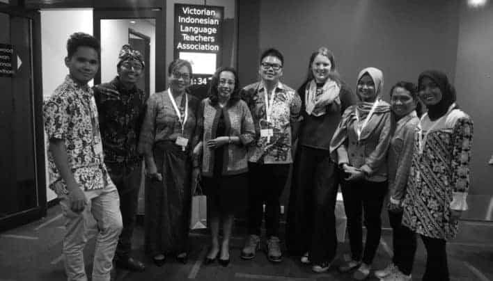 VILTA Conference 2018 – Bangkitkan Semangat Berbahasa Indonesia