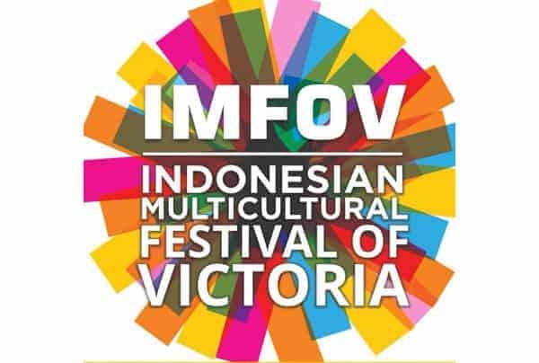 Indonesian Multicultural Festival of Victoria 2018