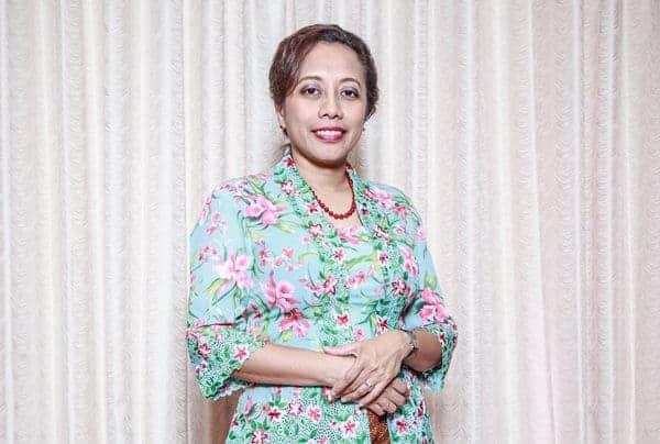 Konsul Jenderal Baru Spica Tutuhatunewa: Jadikan Konjen sebagai Rumah Warga Indonesia