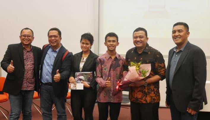 The Future of Indonesia Tourism Industry