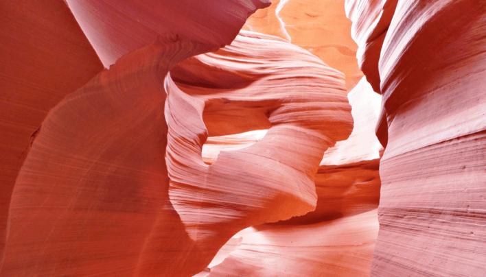 Lima Spot Wajib di Arizona