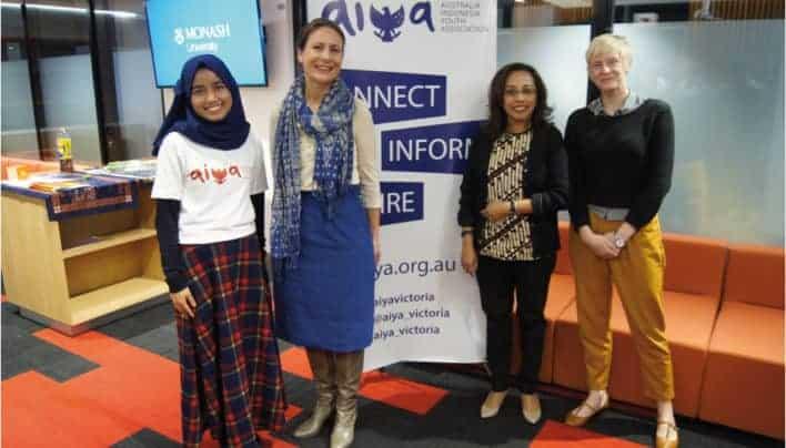 AIYA Basa Basi:  Finding the Right Audience Key to Navigating Media Landscape