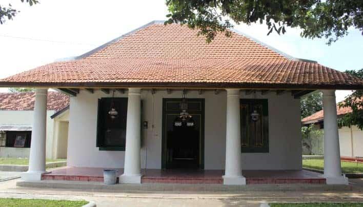 Menengok Rumah Kartini yang Terlupakan di Rembang