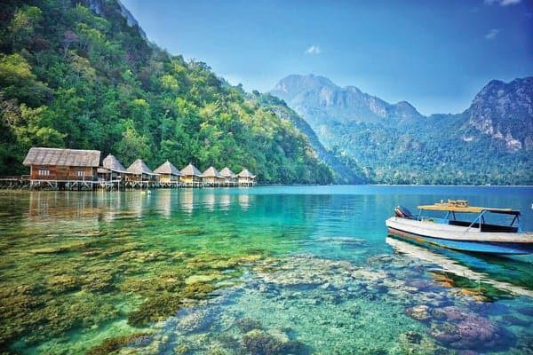 MALUKU, PARADISE OF FAR EAST INDONESIA