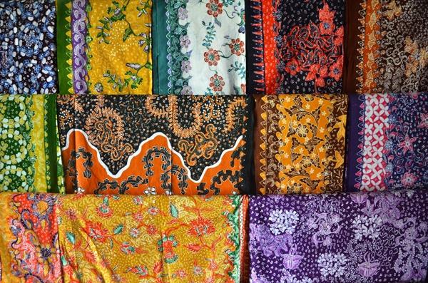 TIRTO menengok kampung batik tulis lasem