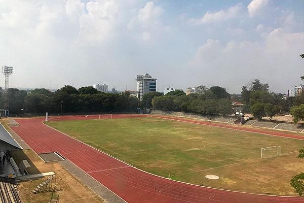 Stadion Sriwedari
